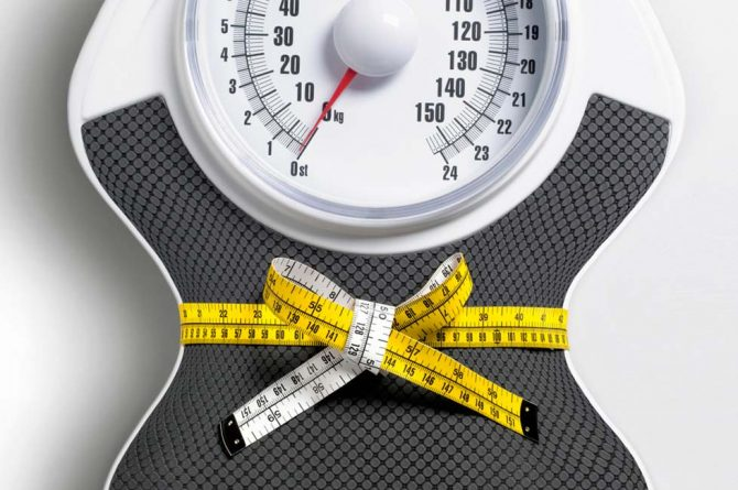 Avoid Gaining Weight Following Phentermine Treatment