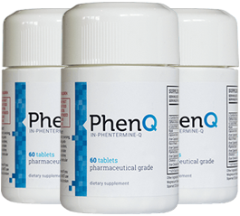 PhenQ - Phentermine alternative