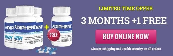 Adiphene Special Offer