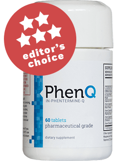 PhenQ Review: Editor's Choice