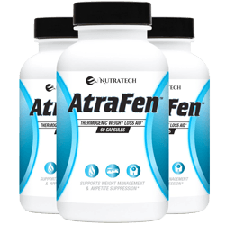 Nutratech Atrafen review