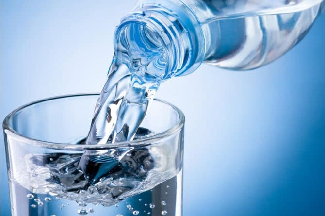 The Importance of Water and Hydration on Phentermine