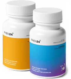 Phen24 - Phentermine alternative