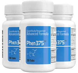 Phentermine Alternative - Phen375
