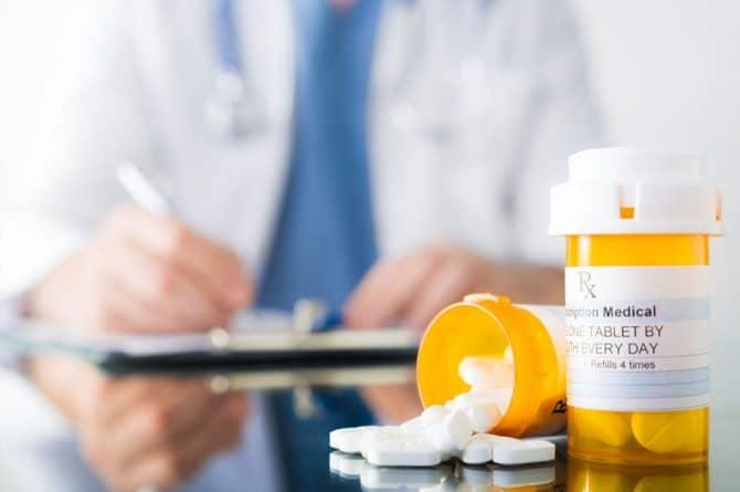 Phentermine Dosage & Administration