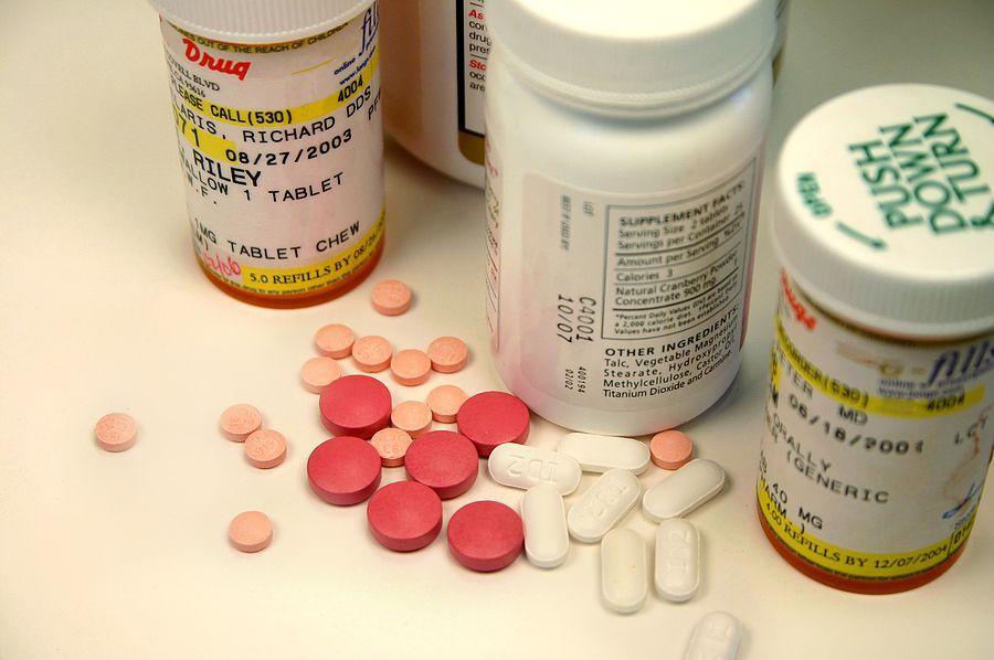 Phentermine Drug Interactions